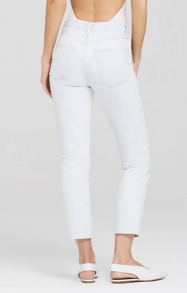 Dree crop jeans studio