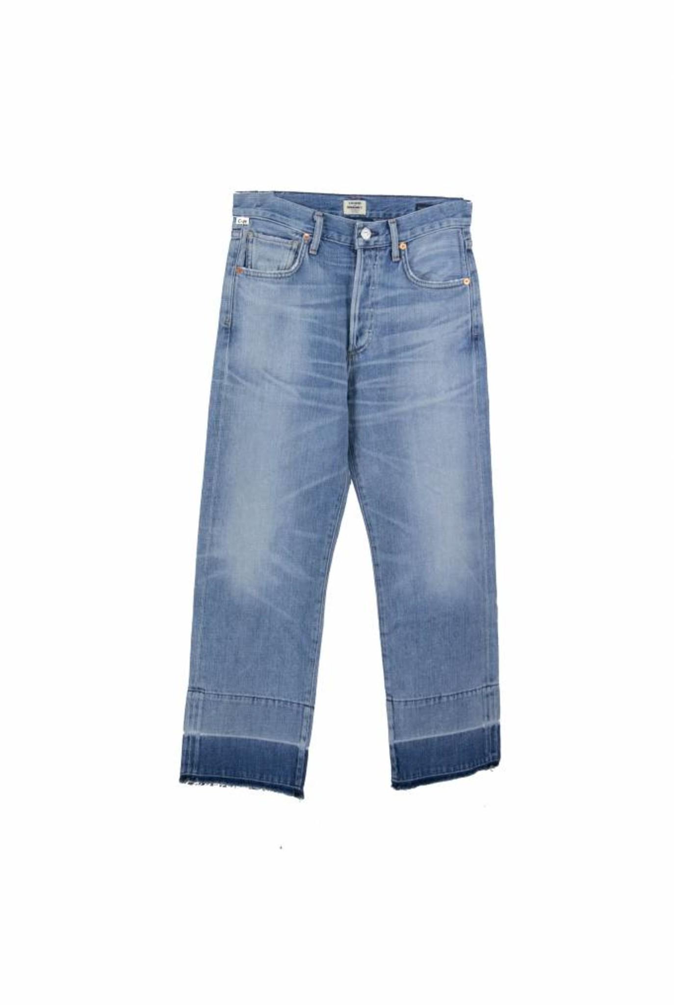 Cora jeans horizon