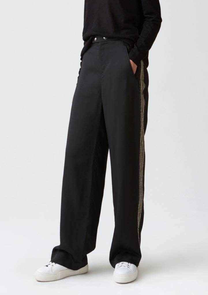 Propose trouser black