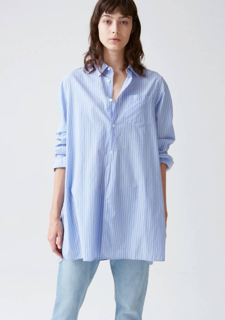 Coast shirt blue stripe