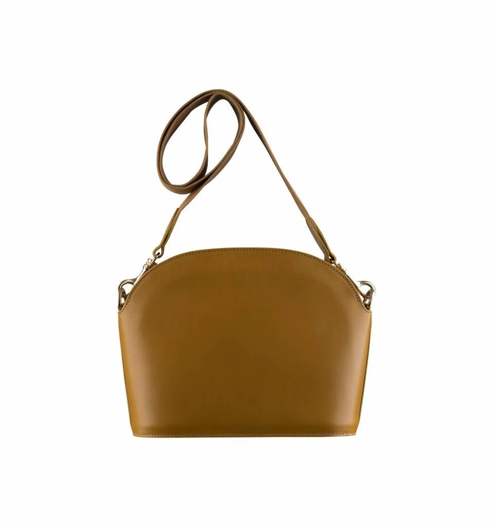 Gaby bag camel