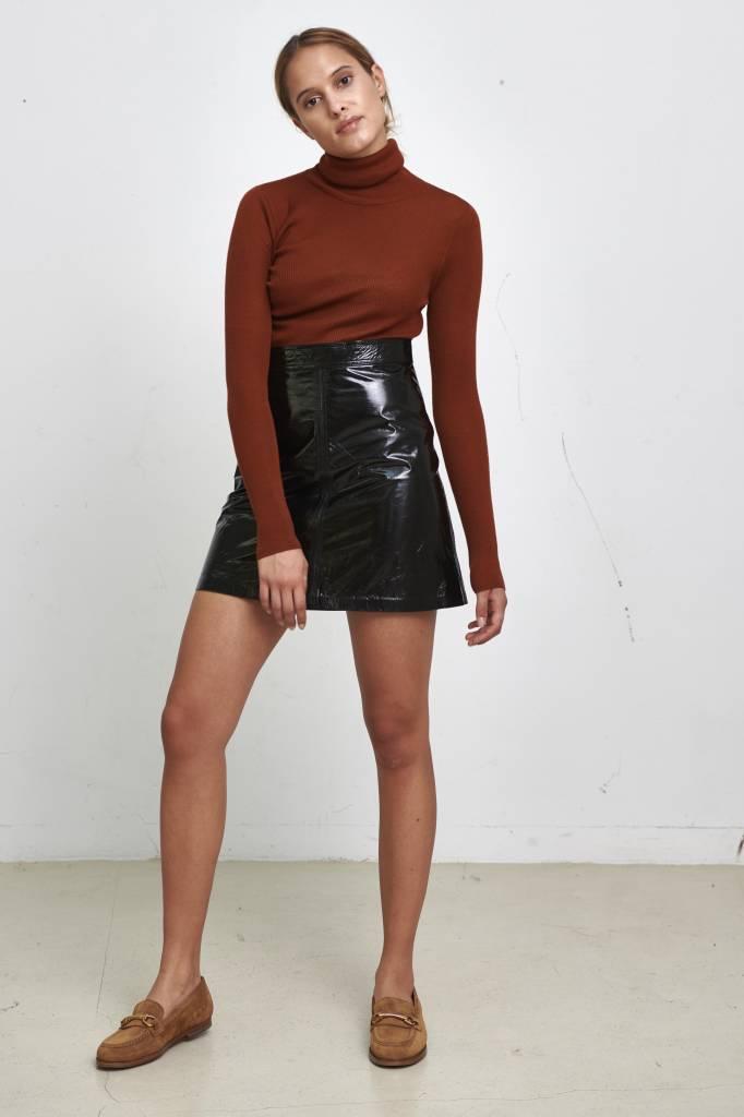 Vanessa Bruno Juna skirt black