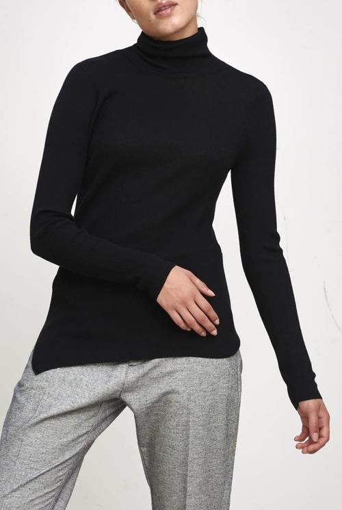 Jacklin pullover col black