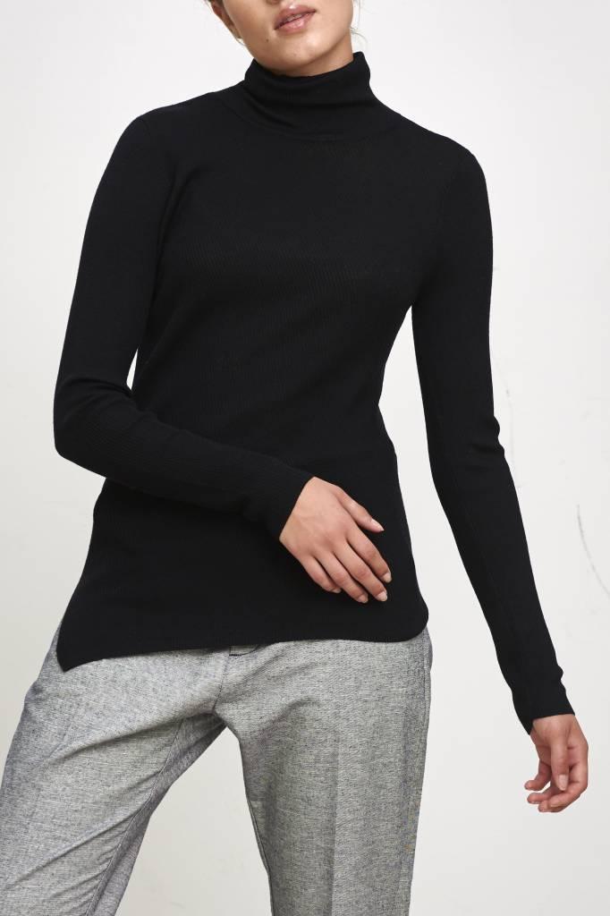 Vanessa Bruno Jacklin pullover col black