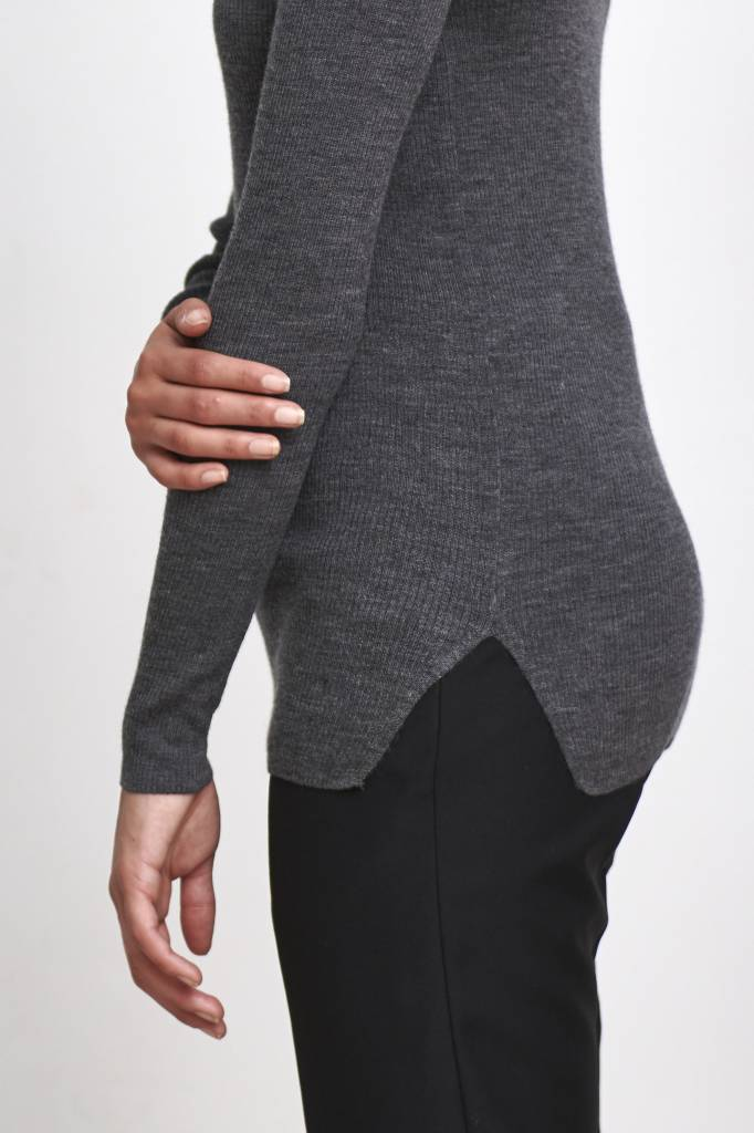 Fair pullover anthracite