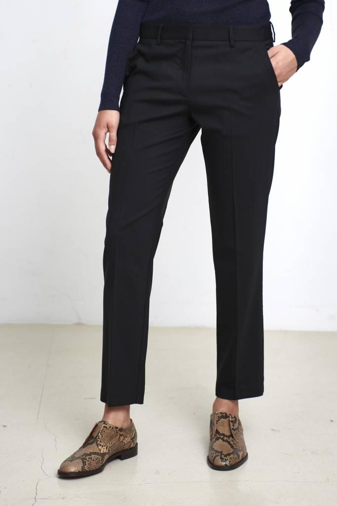 Pomandère smoking pantalon black