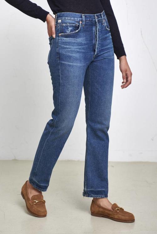 Charlotte jeans Undertone