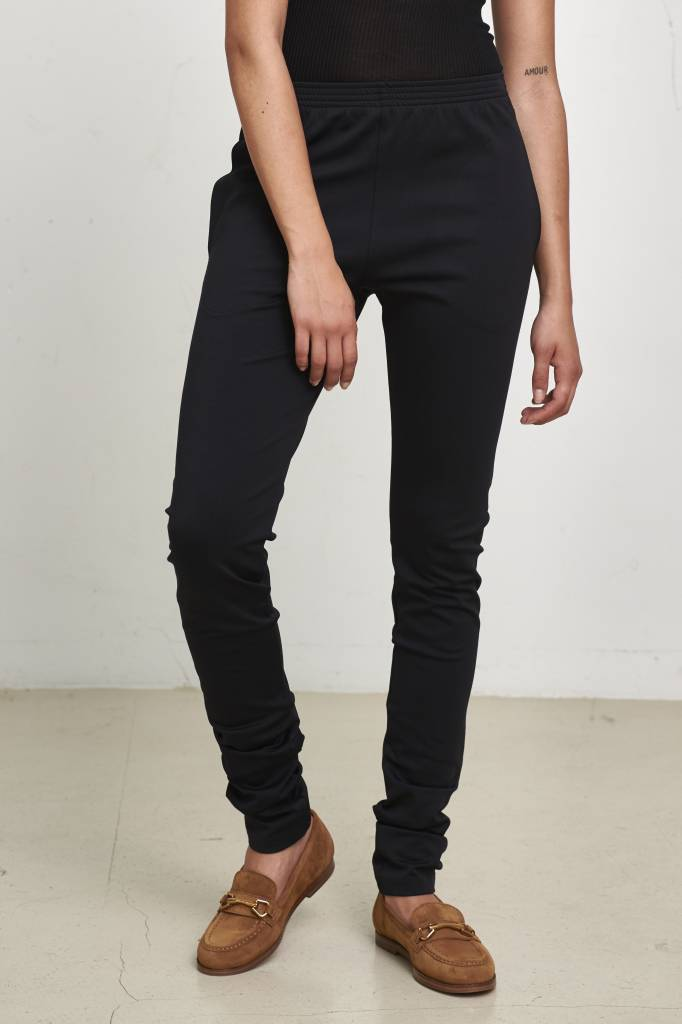 Monique van Heist legging black lycra