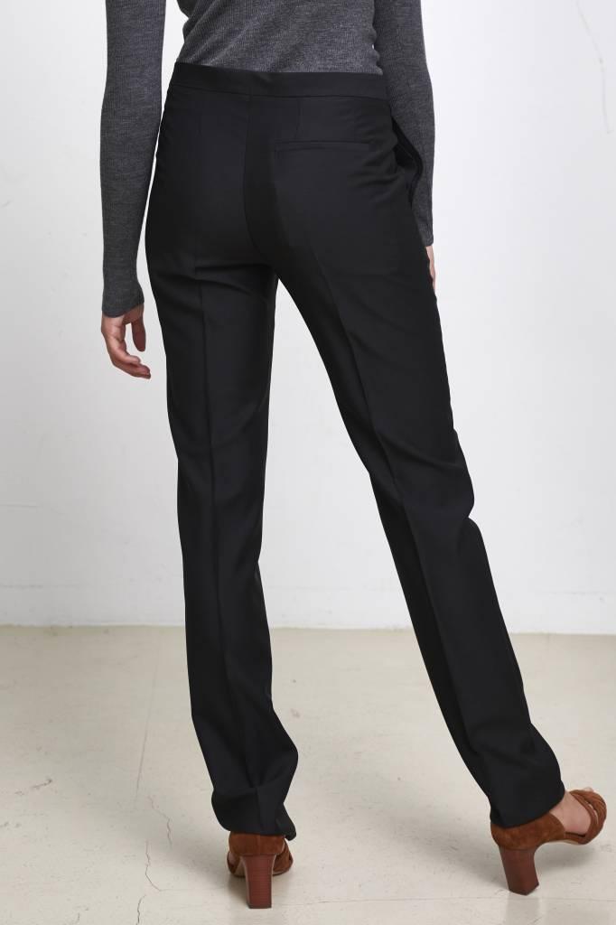 Chiara smoking pantalon black