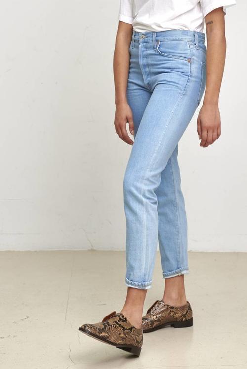 Liya jeans la mer