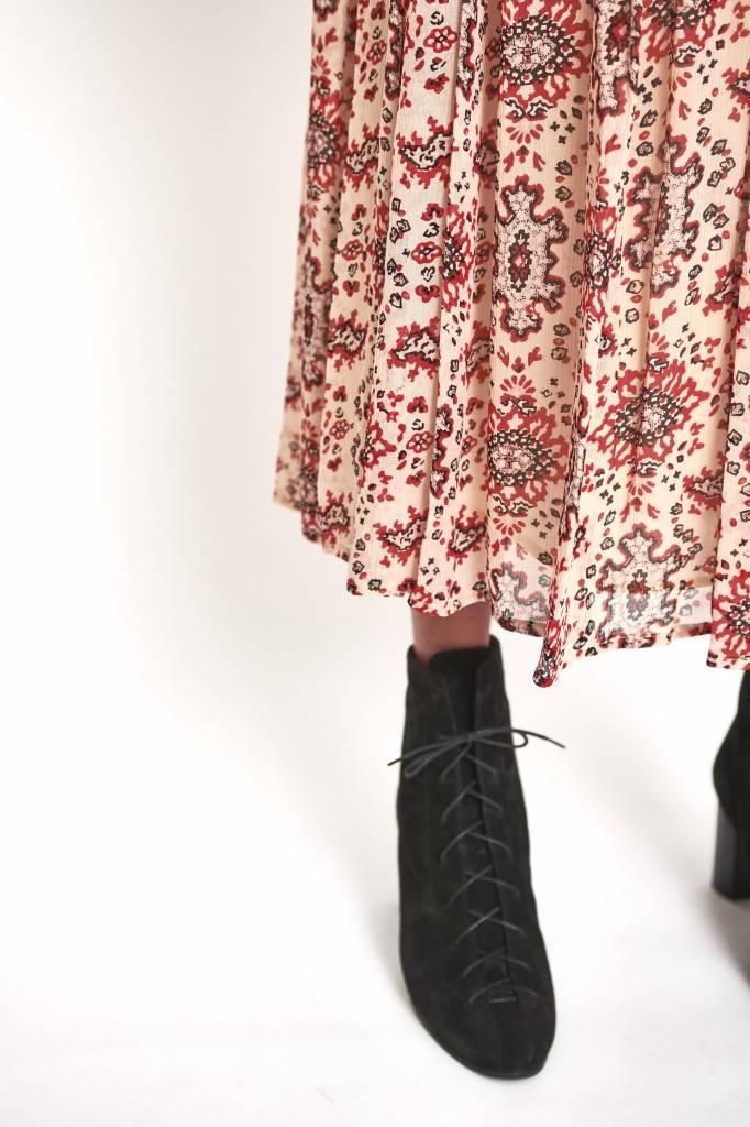 Jelyssa dress sorbet print