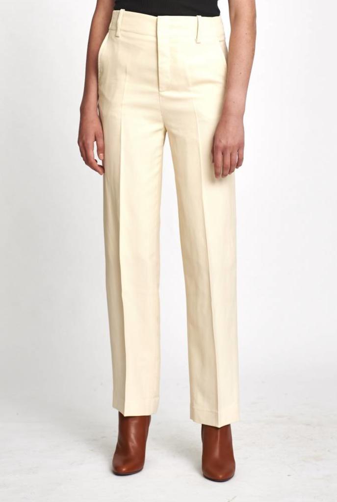 Filippa pantalon cream