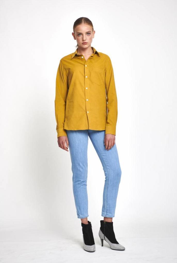 Montparnasse blouse sun