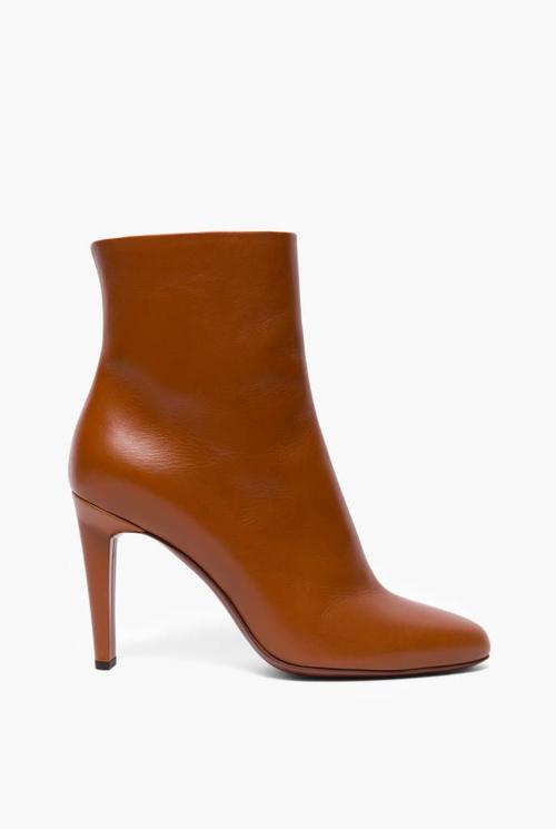 Allison boot cognac