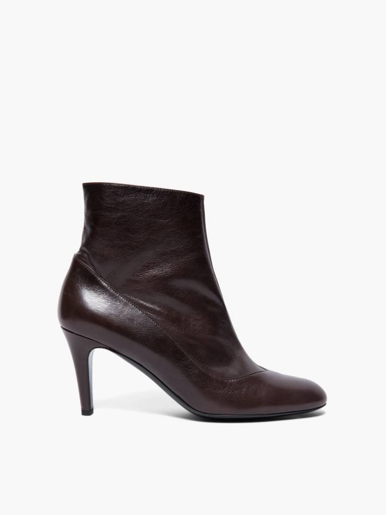 Michel Vivien Violet boot carbon brown