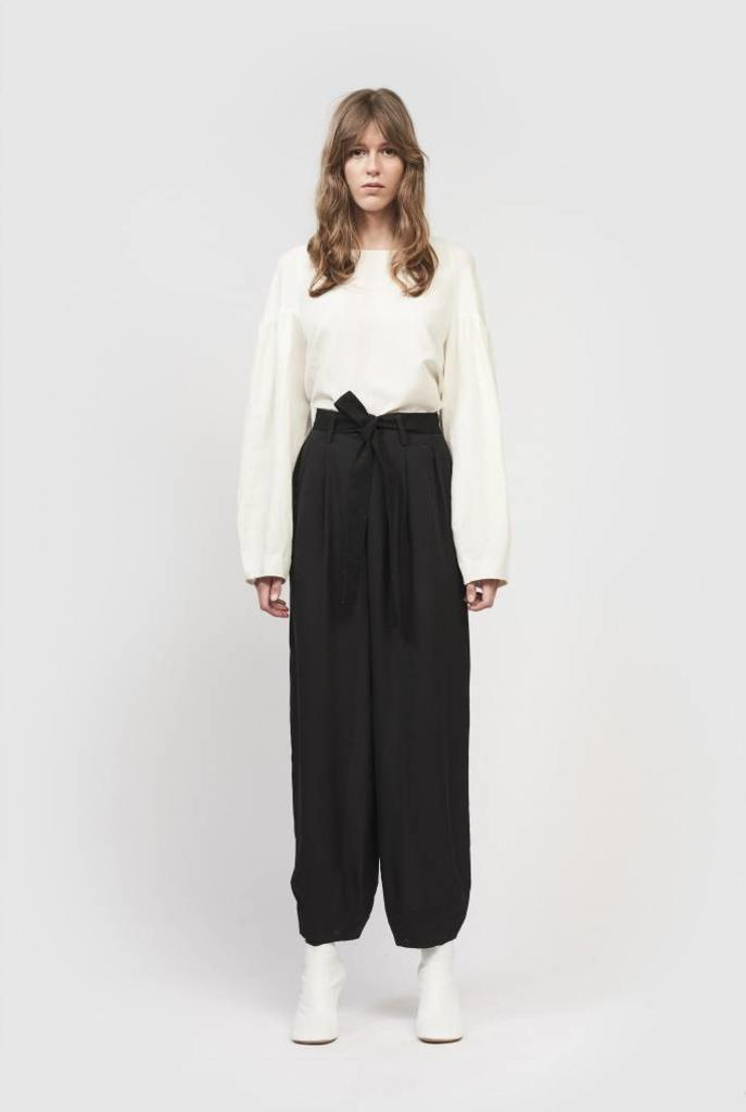 Willow pants black