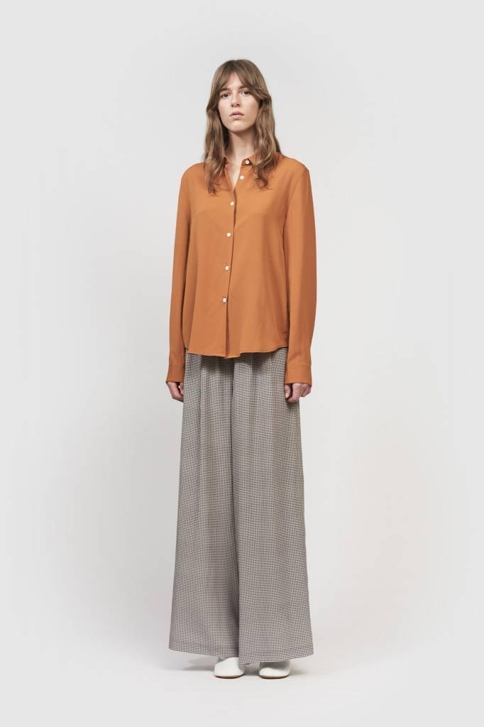 Kokoon Sonja shirt golden oak