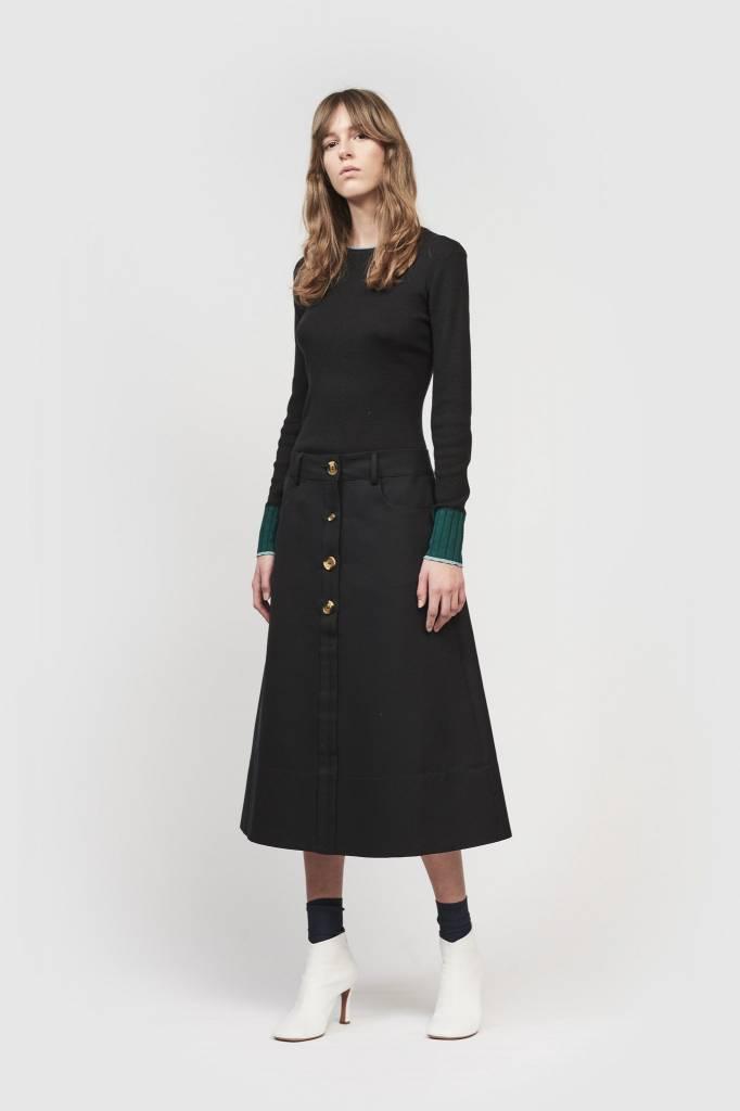 Kokoon Joni skirt black