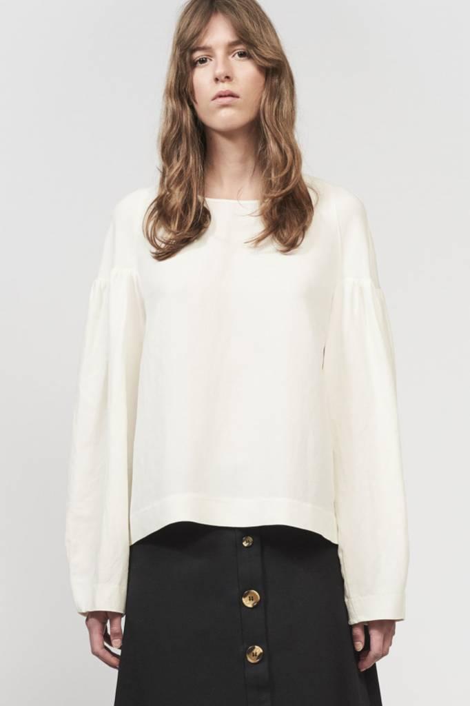 Kokoon Duna blouse off white