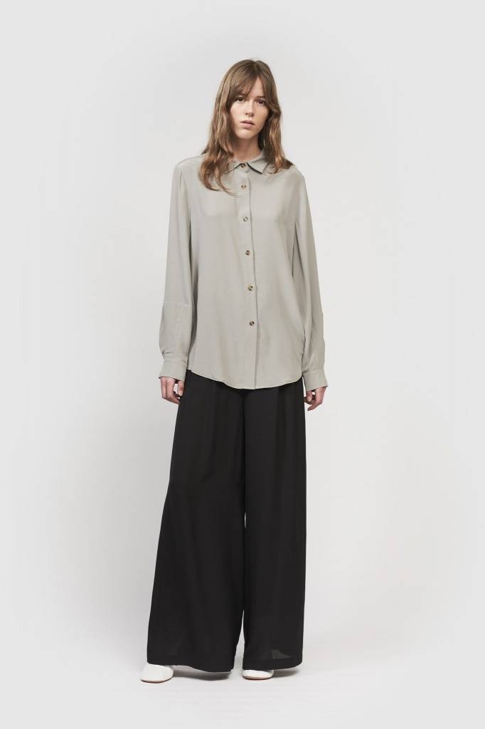 Kokoon Bopa shirt ash grey