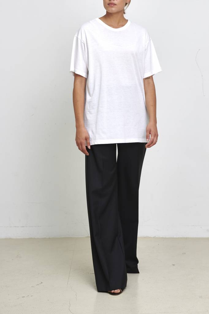 Unisex t-shirt S/S white