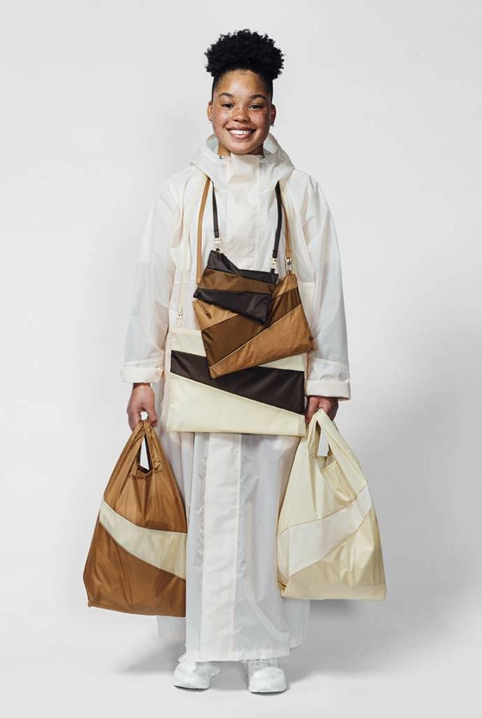 Shoppingbag M Liu & Agnes