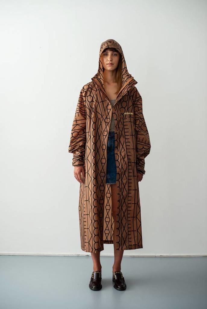 Raincoat Etnomanie