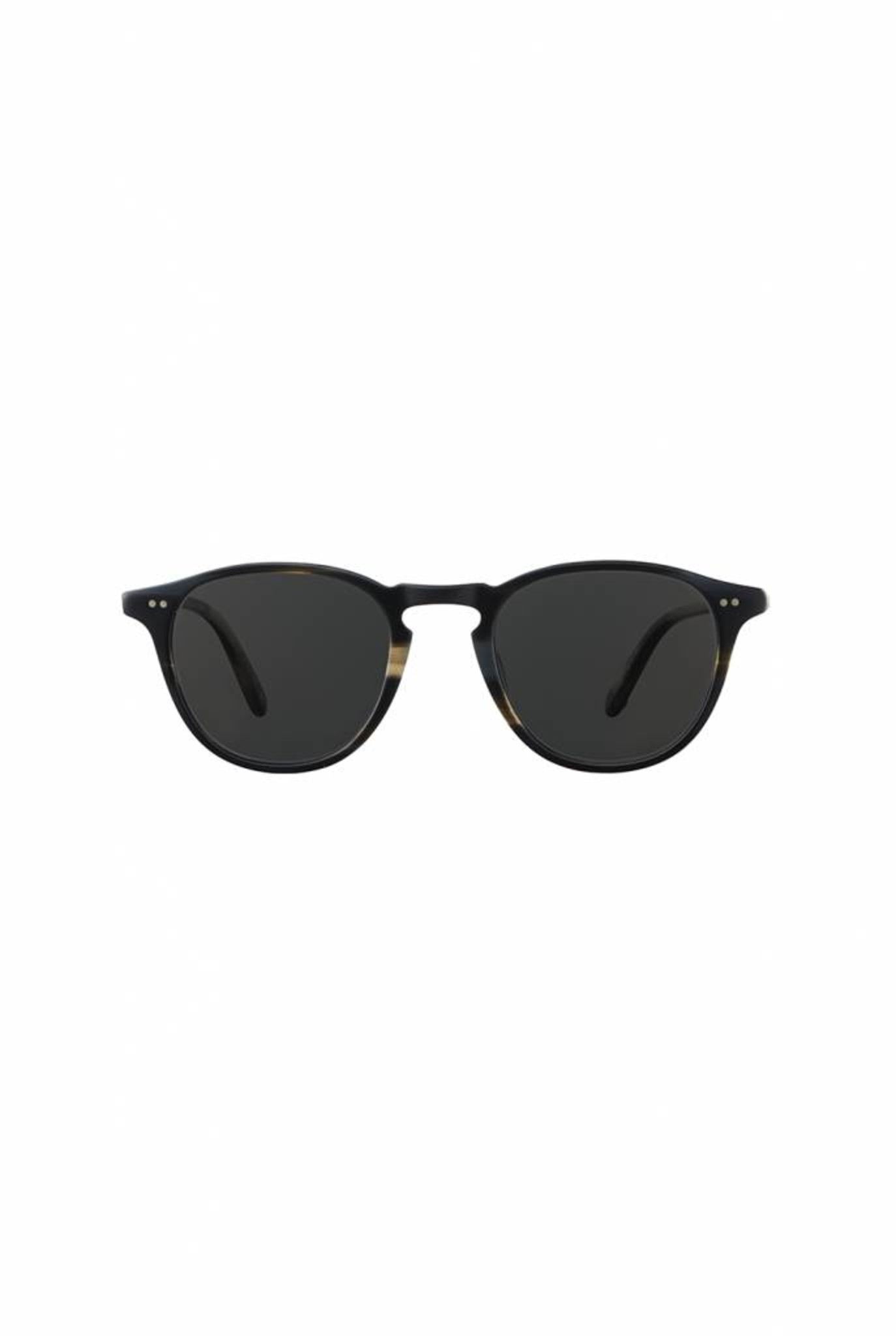 Hampton sunglasses basalt grey black