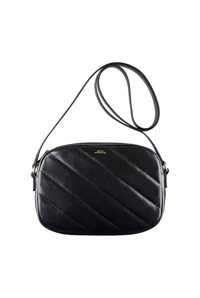 A.P.C. Meryl bag black