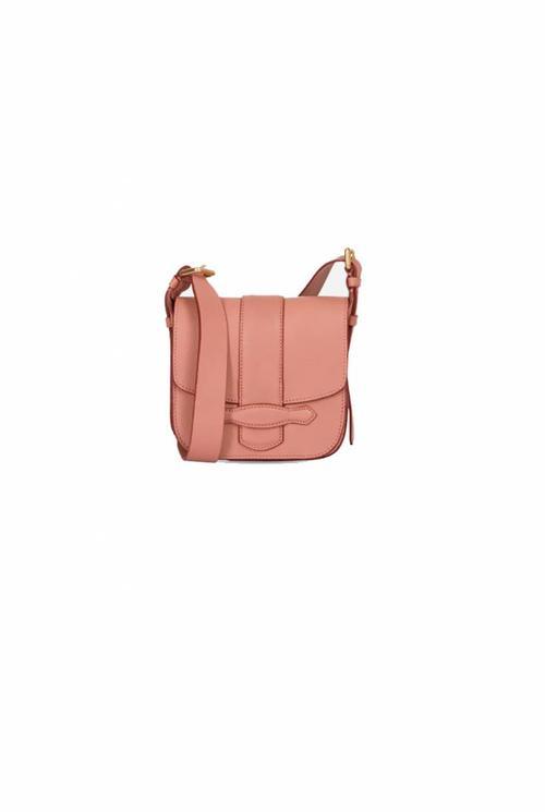 Gemma shoulder bag pink