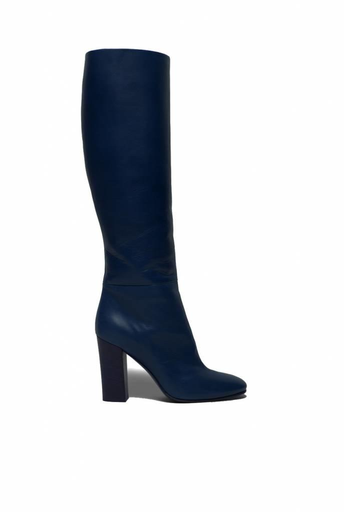Avery boot dark navy