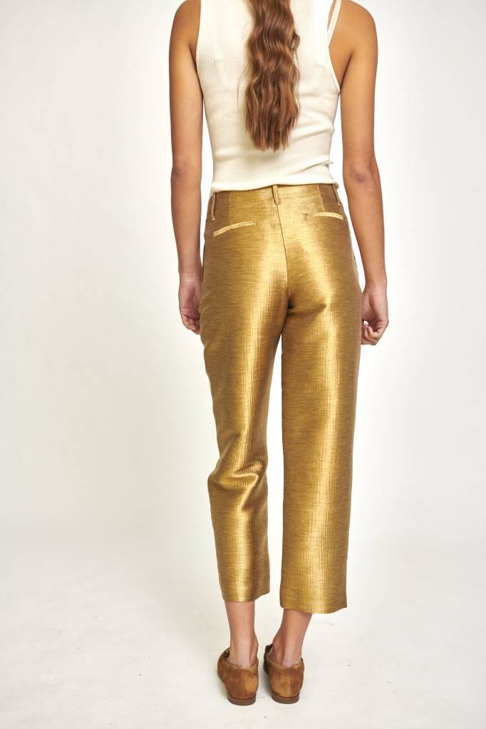 Tulpa pantalon gold