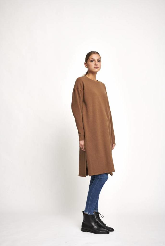 Sweater dress emine