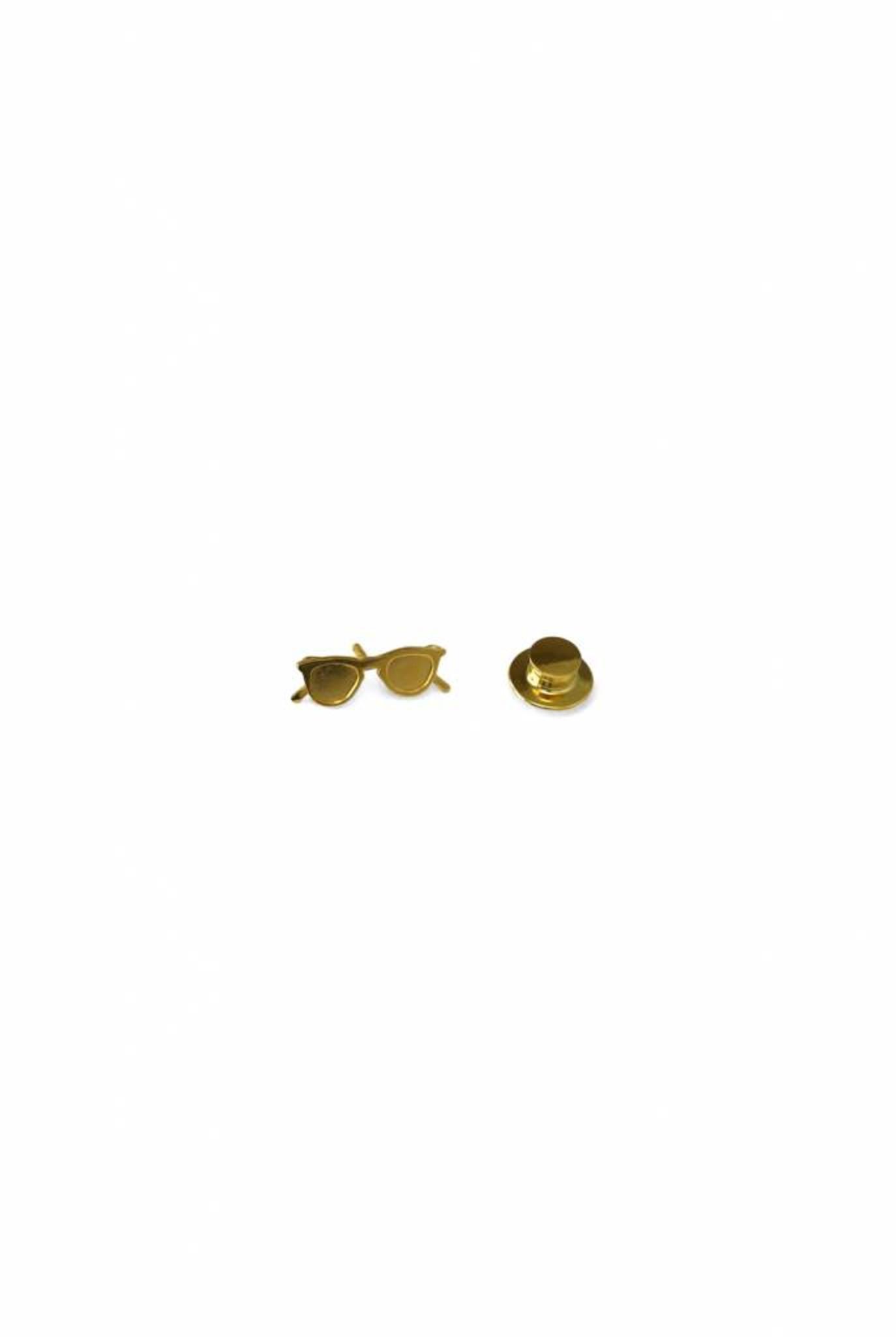 Icon brooche sunglasses