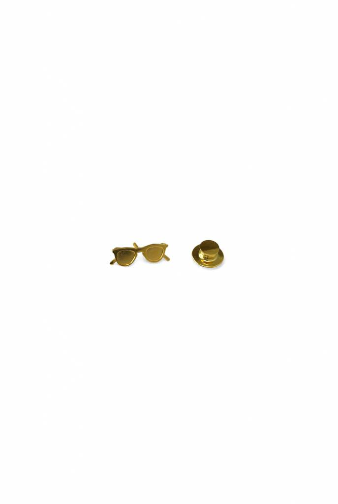 Icon brooche sunglasses