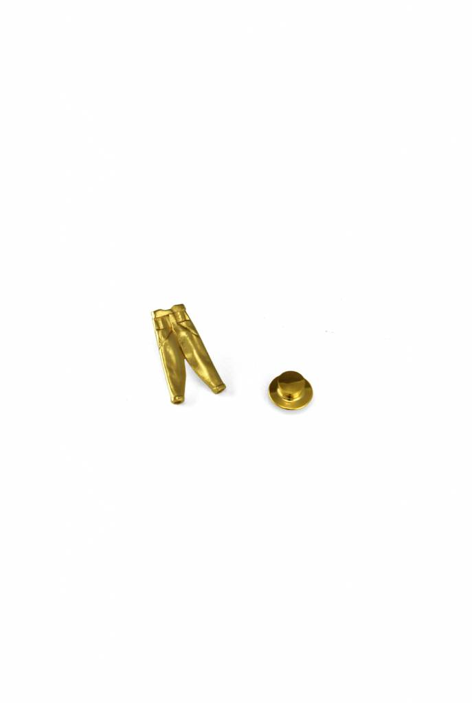 Icon brooche trousers
