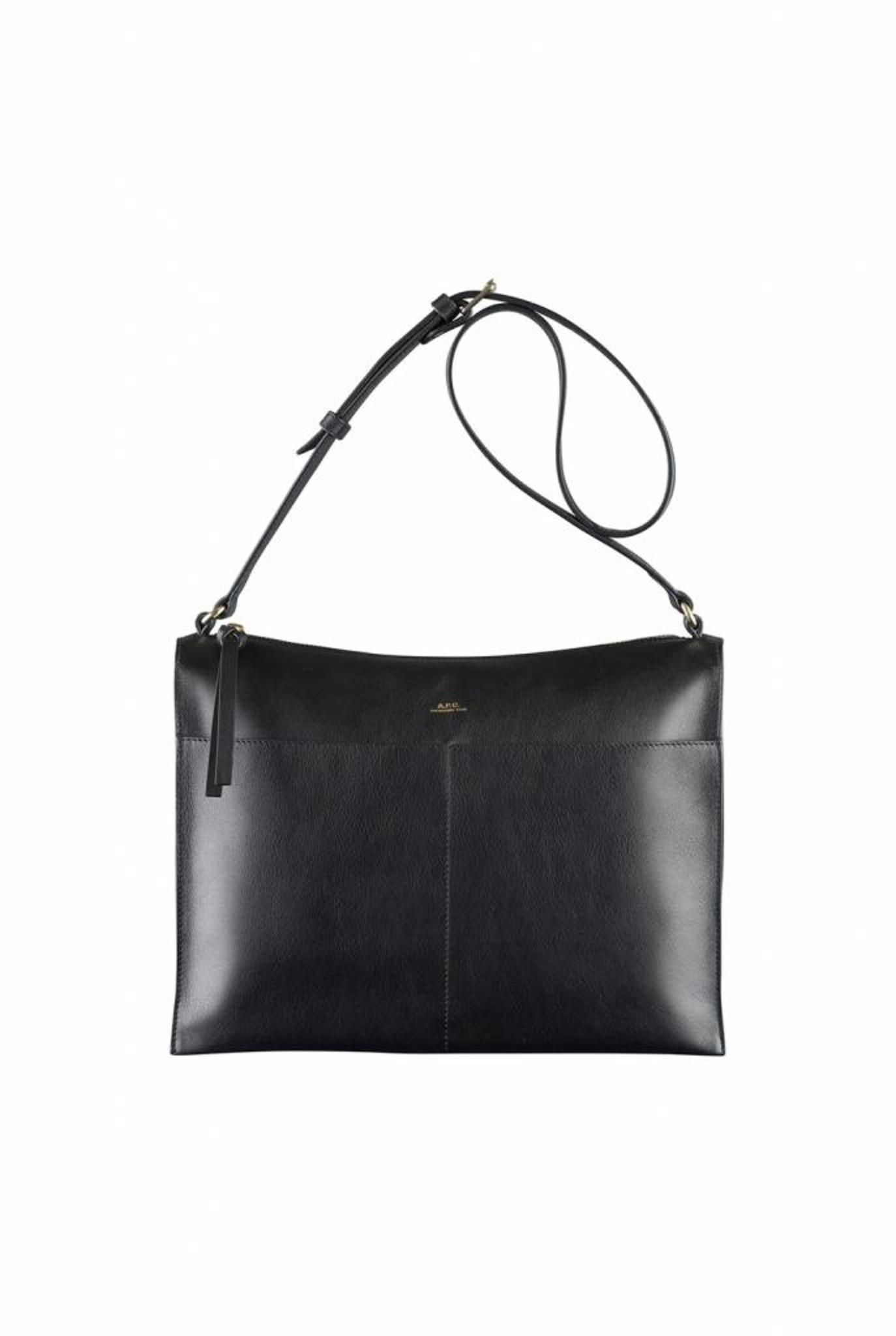 Suzanne bag black