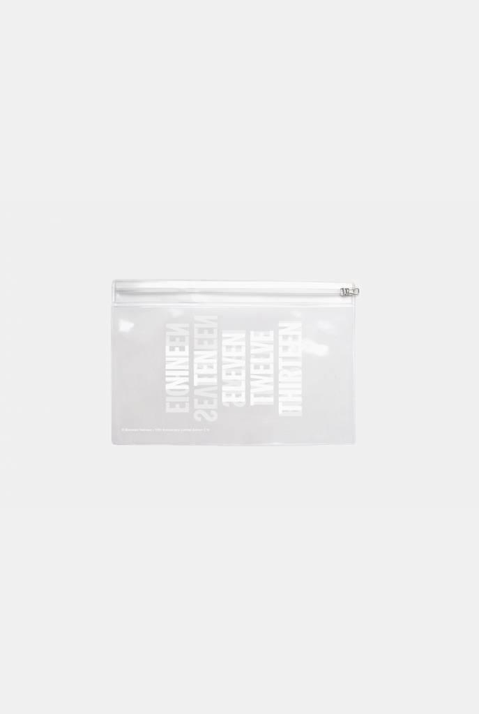 Limited 10th anniversary pouch