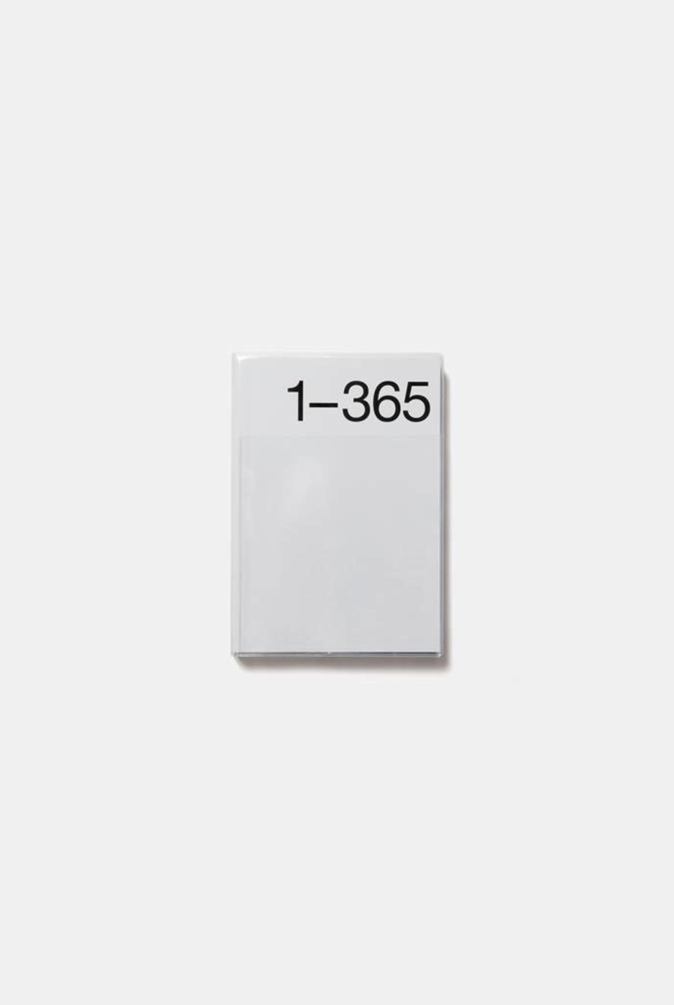 Journal 365
