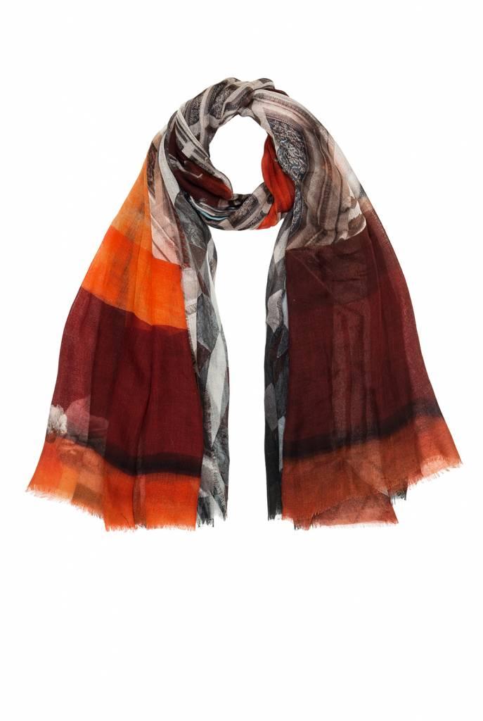 Hermitage San Pietroburgo scarf