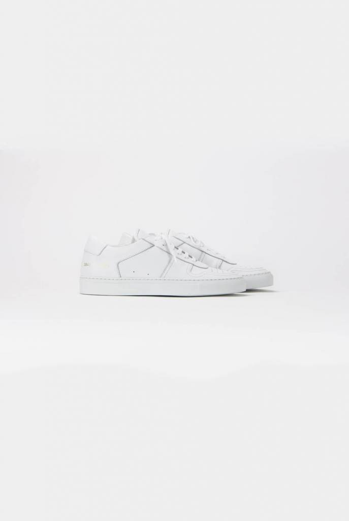 Bball low white