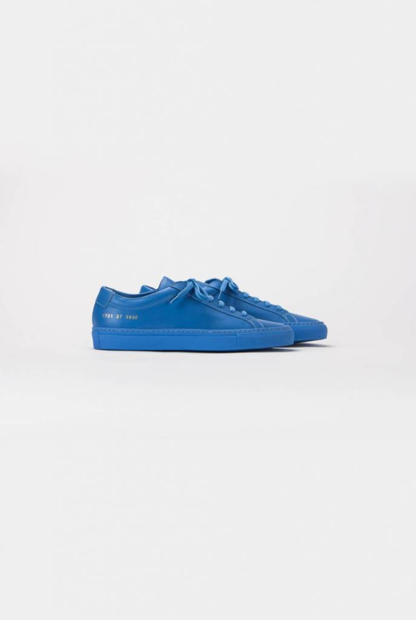Achilles low cadet blue