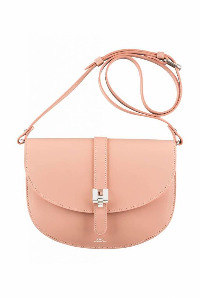 Isilde bag pink
