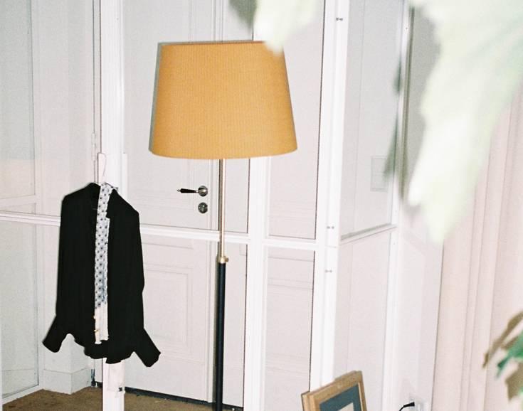 Lamp addiction
