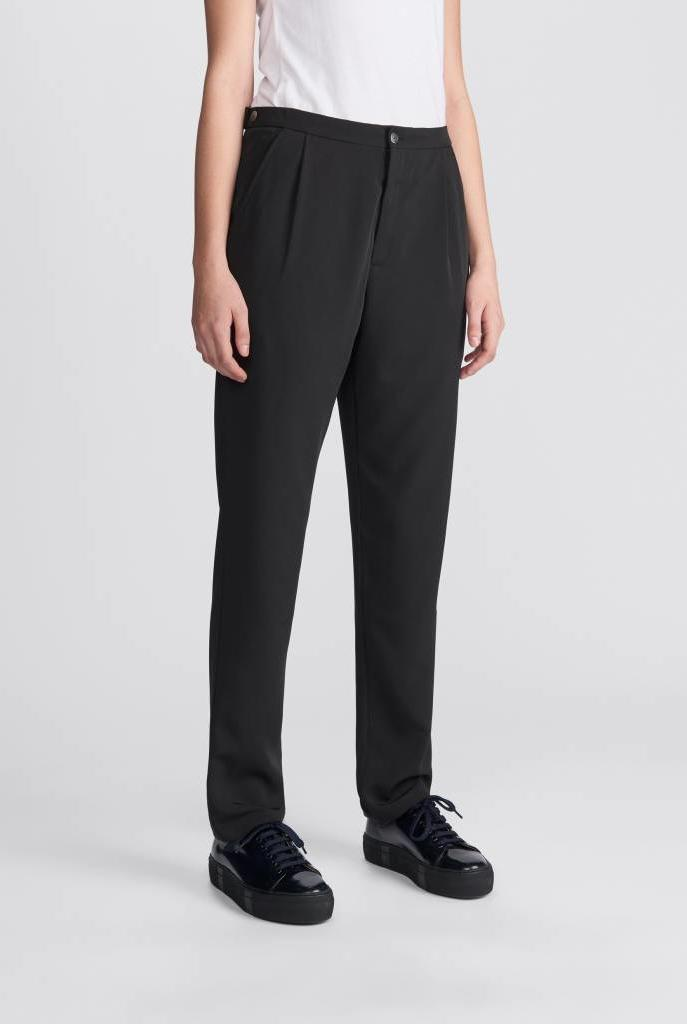 Core trouser Black