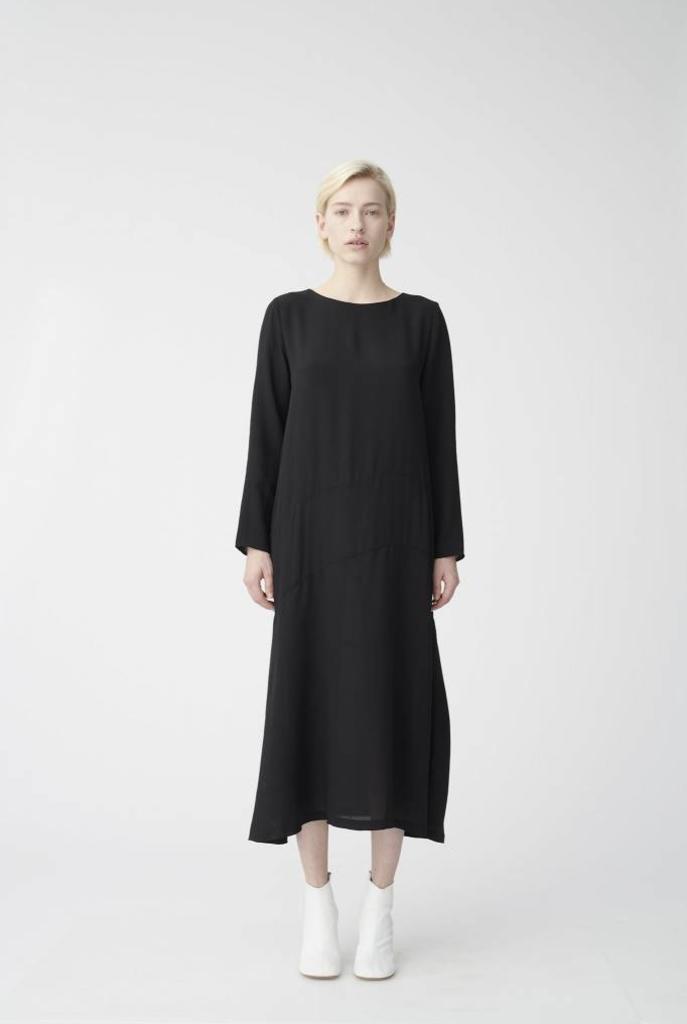 Juno dress Black