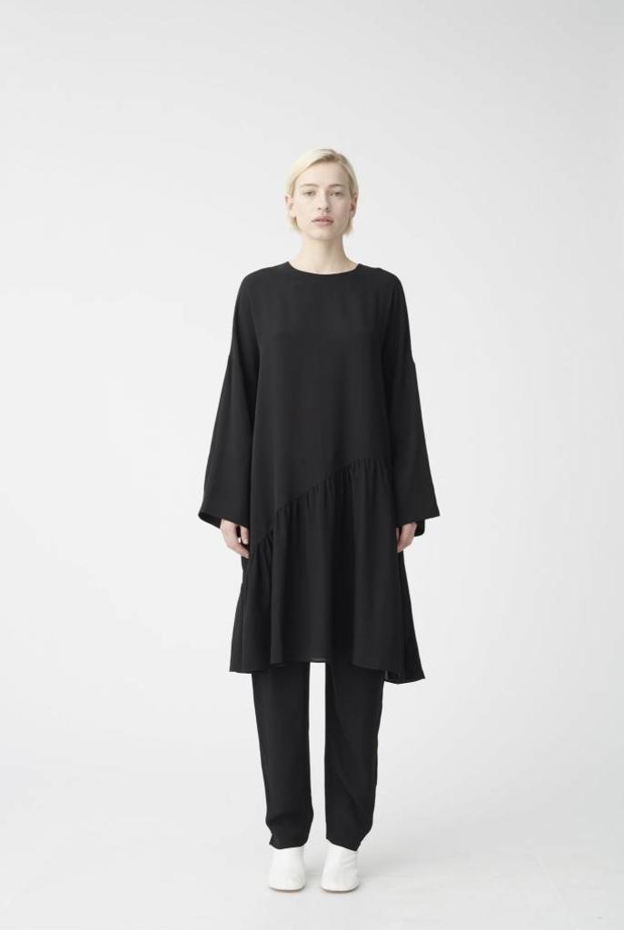 Vespa dress black