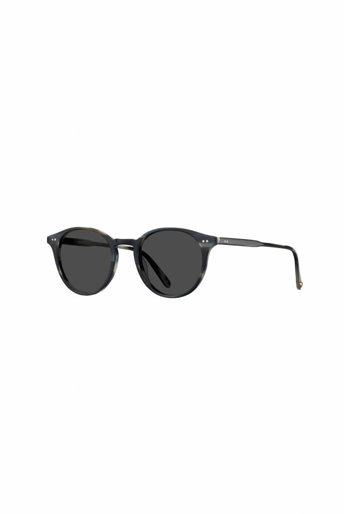 Clune sunglasses Basalt/Semi-flat Grey Black