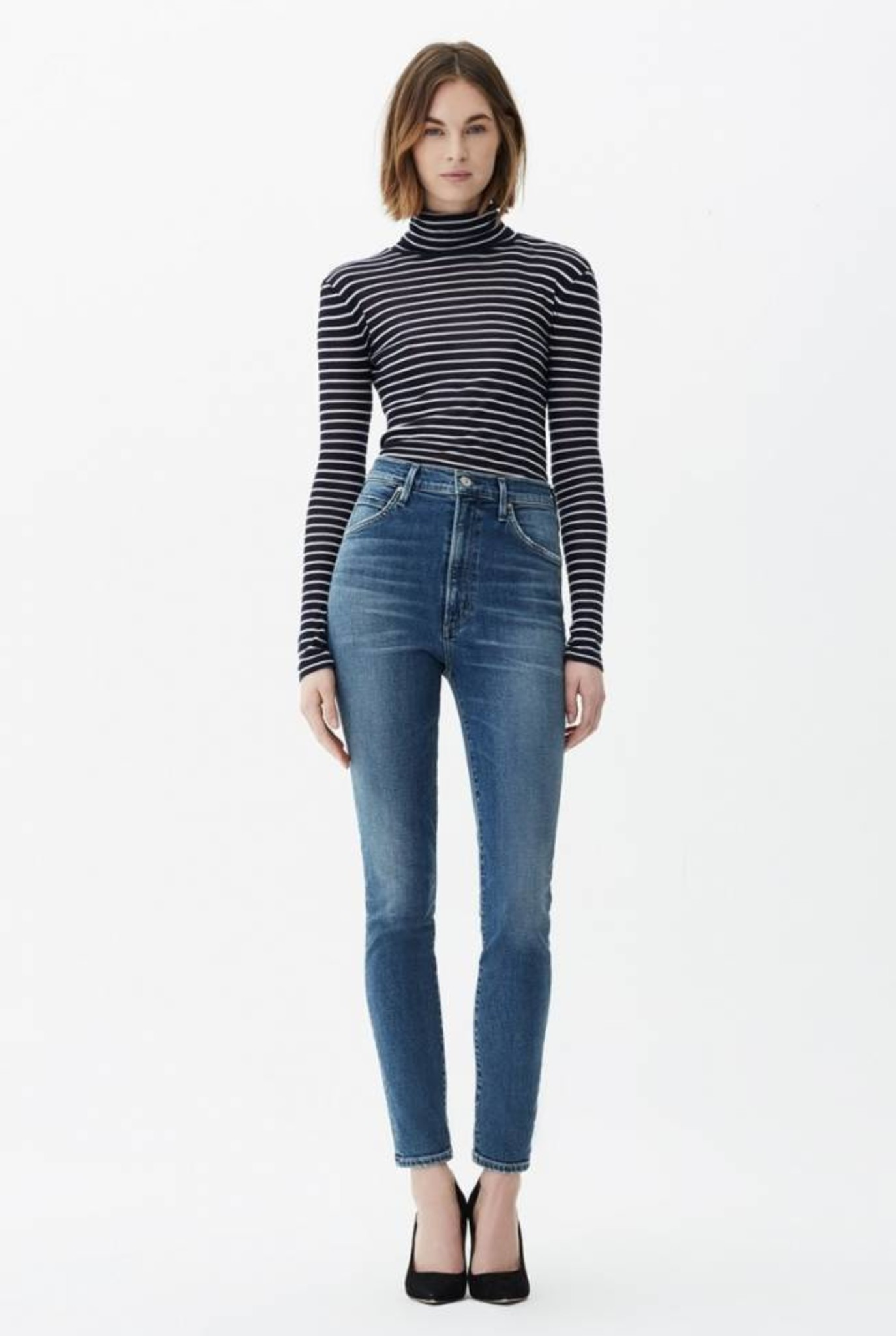 Chrissy jeans Orbit