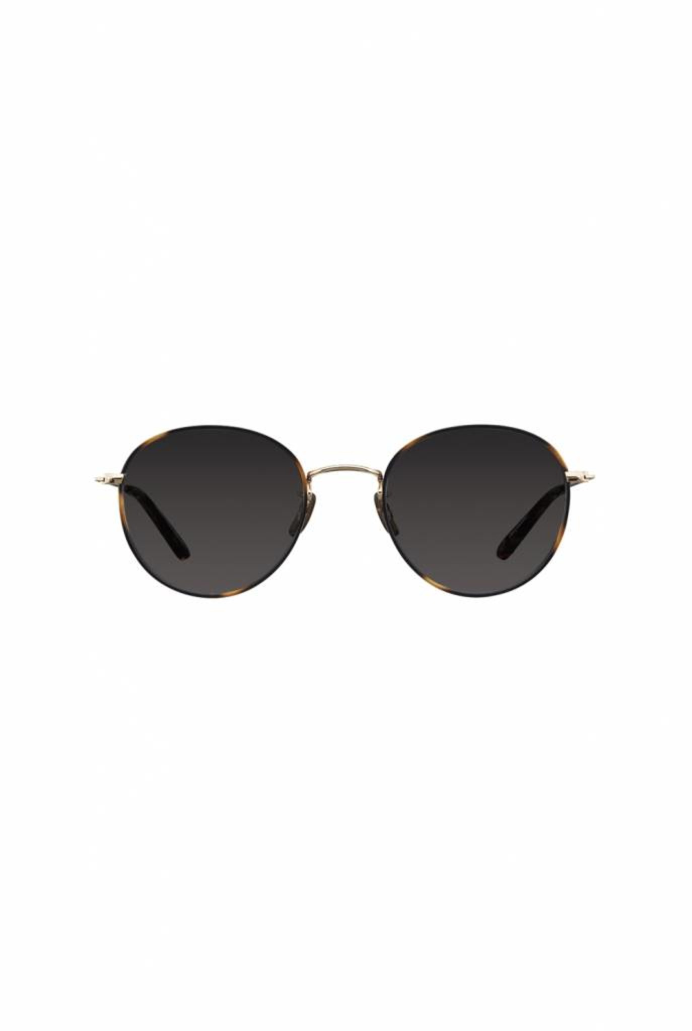 Paloma sunglasses Tiger Eye-Gold/Semi-Flat Matte black Mirror